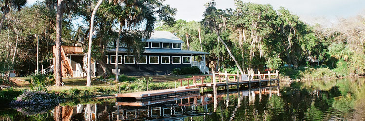 Ike's Old Florida Kitchen, 6301Riverside Drive Yankeetown Fl 34498, 352-447-4899, Ike's Old Florida Kitchen at Izaak Walton Lodge
